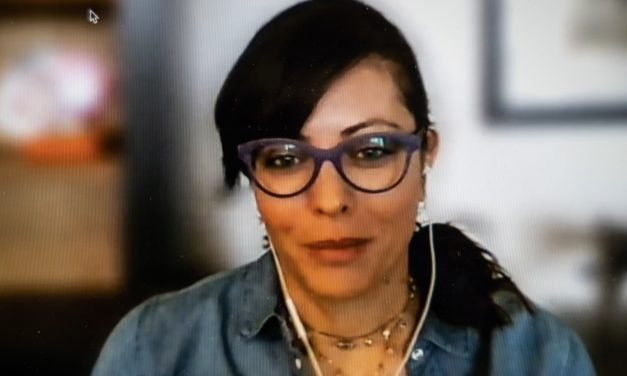 Paola Caronni ha fatto dei video sulle curiosità di Milano