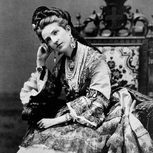 Regina Margherita di Savoia