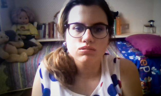 Silvia Lisena ha intervistato donne con disabilità