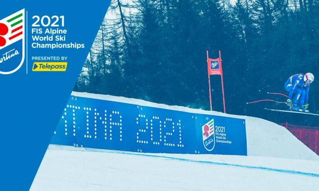 Come e cosa mangiano le campionesse dei Campionati di sci di Cortina