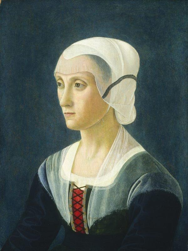 Lucrezia Tornabuoni