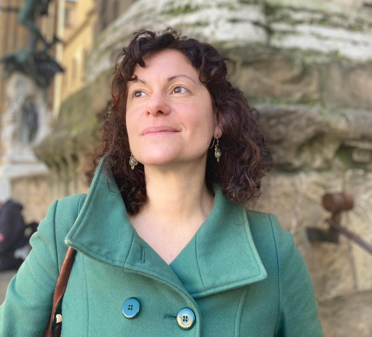 Caterina Badia
