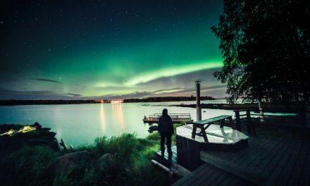 La Finlandia e la felicità