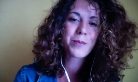 Francesca Consogno ha ripreso in mano l'idea di un PHD
