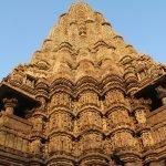 Le sculture erotiche di Khajuraho