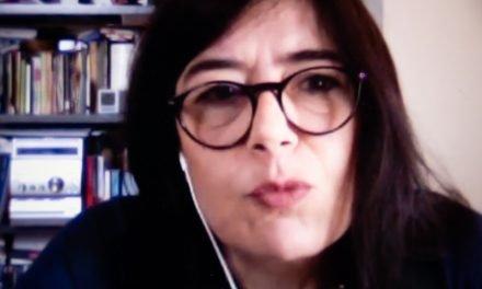 Sabina Cortese ha creato un progetto radiofonico