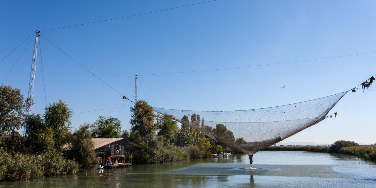 Ernest e la laguna