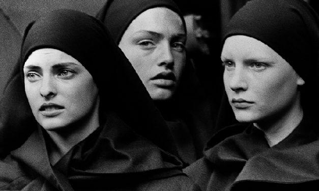 Il bello naturale delle donne, in mostra a Torino