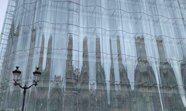 A Parigi la Samaritaine rinnovata